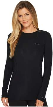 Columbia Midweight Stretch Long Sleeve Top Women's Clothing
