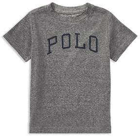 Polo Ralph Lauren Boys' Graphic Tee - Little Kid