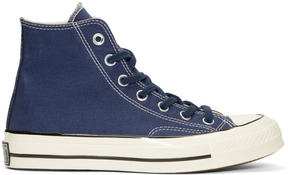 Converse Navy Chuck Taylor All Star 1970s High-Top Sneakers