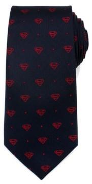 Cufflinks Inc. Men's Cufflinks, Inc. 'Superman' Silk Tie