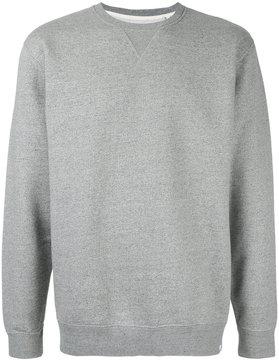 Edwin crew neck sweatshirt