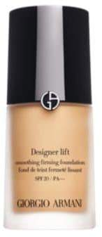 Giorgio Armani Designer Lift Smoothing, Firming Foundation/1 oz.