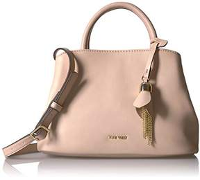 Nine West Viktoria Mini Satchel Crossbody