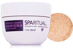 SpaRitual Organic Sugar Scrub - Infinitely Loving Chinese Jasmine