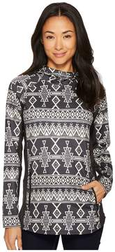 Burton Crystal Pullover Hoodie Women's Sweatshirt
