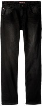 Tommy Hilfiger Kids - Rebel Stretch Jeans in Wrecker Boy's Jeans
