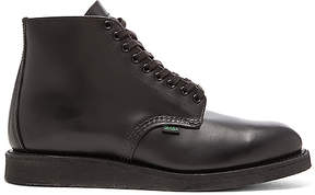 Red Wing Shoes 6 Postman Boot