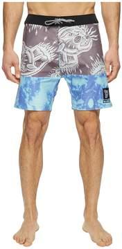 Globe Spray Boardshorts Men's Swimwear