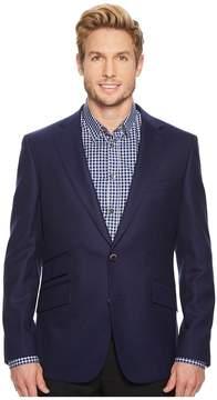 Robert Graham Halden Notch Lapel Blazer Men's Coat