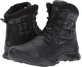 The North Face ThermoBall Boot Zipper Men's Boots