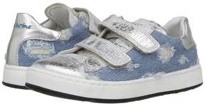 Naturino 5260 VL SS18 Girl's Shoes