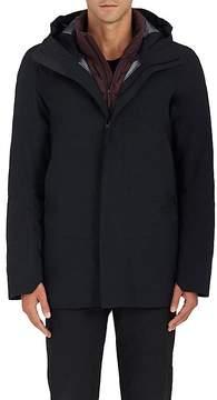 Arcteryx Veilance Arc'Teryx Veilance Men's 3-In-1 Hooded Coat
