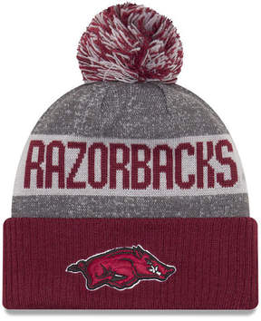 New Era Arkansas Razorbacks Sport Knit Hat