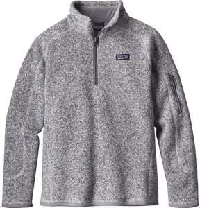 Patagonia Better 1/4-Zip Sweater