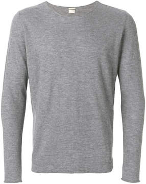 Massimo Alba classic slim-fit sweater