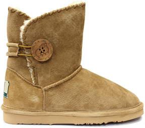 Lamo Chestnut Snowmass Suede Boot - Women