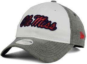 New Era Women's Ole Miss Rebels Sparkle Shade 9TWENTY Cap