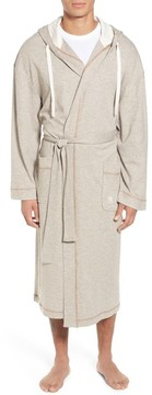 Majestic International Men's Vintage Space Cadet Robe