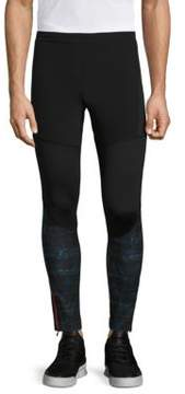 MPG Assemblage Paneled Pants
