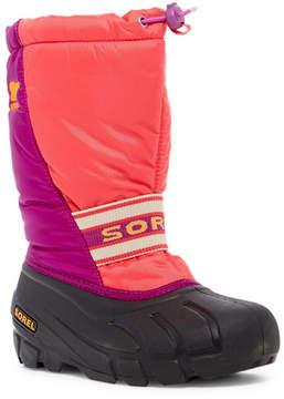 Sorel Cub Water Resistant Snow Boot (Little Kid & Big Kid)