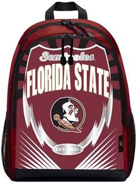 NCAA Florida State Seminoles Lightening Backpack by Northwest