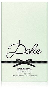 Dolce by Dolce & Gabbana Floral Drops Eau de Toilette Spray