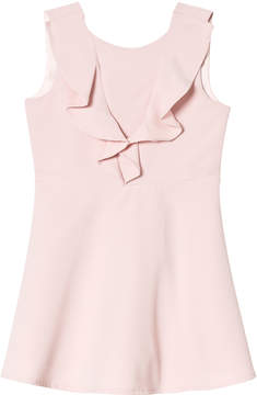 Bardot Junior Pink Clarissa Frill Dress