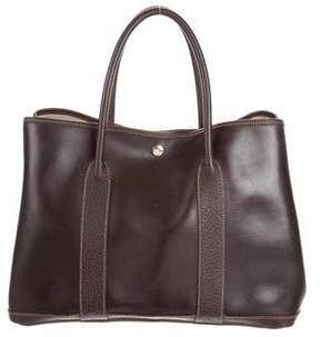 Hermes Amazonia Garden Party PM - BROWN - STYLE