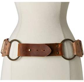 Leather Rock 1816 Women's Belts