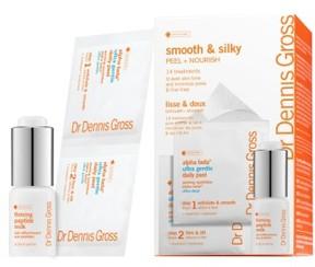 Dr. Dennis Gross Skincare 'Smooth & Silky' 14-Day Peel Starter Set
