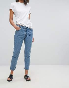 Dr. Denim High Waist Mom Jeans