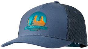 Outdoor Research Dusk Towers Trucker Cap