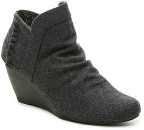 Blowfish Women's Bude Wedge Bootie