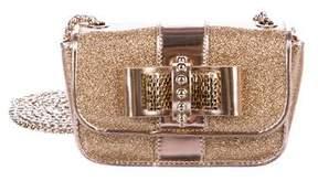 Christian Louboutin Mini Sweet Clarity Bag