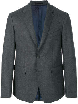 Mauro Grifoni two button blazer