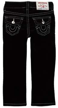 True Religion Slim Fit Cord (Toddler & Little Boys)