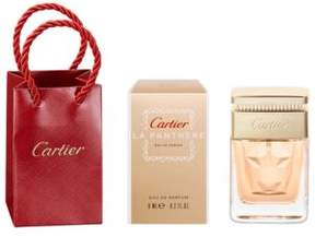 Cartier La Panthere Three-Piece Set