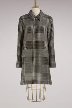 A.P.C. Wool Soho coat