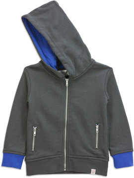 Sovereign Code Hurricane Monster Zip Hoodie, Size 12-24 Months