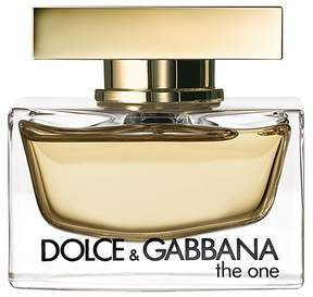 Dolce&Gabbana The One Eau de Parfum 1.6 oz.