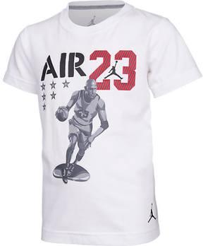 Jordan Boys' Retro 5 Army Man T-Shirt