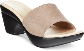 Callisto Athena Alexander by Lima Slide Sandals Women's Shoes
