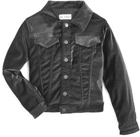 DL1961 Girls' Velvet Jacket - Big Kid