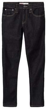 Levi's Dark Wash 520 Extreme Tapered Jean