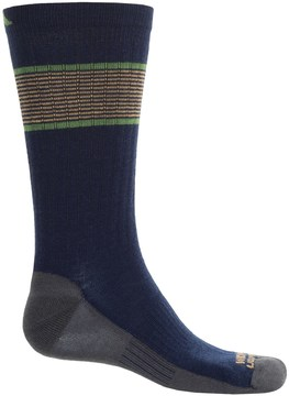 Wigwam Pacific Crest Pro Socks - Merino Wool Blend, Crew (For Men)