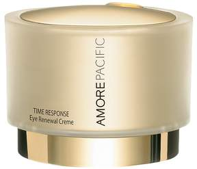AMOREPACIFIC TIME RESPONSE Eye Renewal Creme