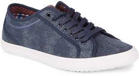 Ben Sherman Men's Connall Low-Top Sneakers
