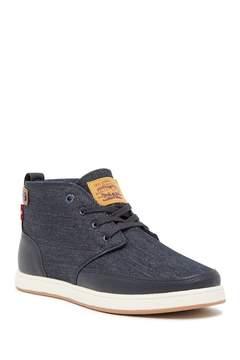 Levi's Atwater Denim Chukka Sneaker