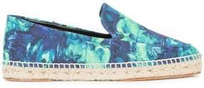 Lanvin flat sole espadrilles