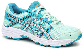 Asics Girls GEL-Contend 4 Youth Running Shoe